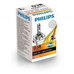 Bec Xenon Philips D3R Vision, 42V, 35W, cutie 1 bec