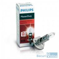 Bec far camion H1 Philips Master Duty, 24V, 70W