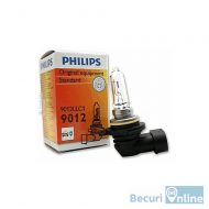 Bec auto far halogen HIR2 Philips Long Life Eco Vision, 12V, 55W, cutie 1 bec