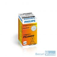 Bec far PS24W Philips HiPer Vision, 12V, 24W