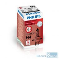 Bec far camion H4 Philips Master Duty, 24V, 75/70W