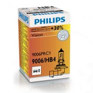 Bec far HB4 Philips Vision, 12V, 55W, blister 1 bec