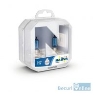 Becuri far Narva H7 Range Power White, 12V, 55W