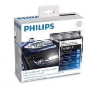 Lumini de zi LED Philips DRL9