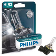 Bec auto Philips HIR2 X-tremeVision Pro 150, 12V, 55W